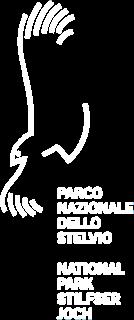 Parco Naturale dello Stelvio logo